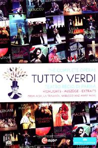 THE COMPLETE OPERAS [TUTTO VERDI HIGHLIGHTS]