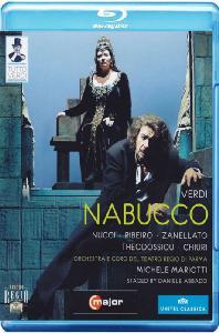 NABUCCO/ <!HS>MICHELE<!HE> MARIOTTI [TUTTO VERDI 3] [베르디: 나부코]
