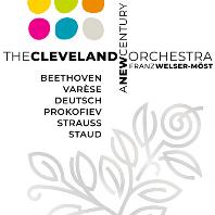 A NEW CENTURY/ CLEVELAND ORCHESTRA, FRANZ WELSER-MOST [SACD HYBRID] [클리브랜드 오케스트라: 새로운 세기 - 프란츠 벨저 뫼스트]