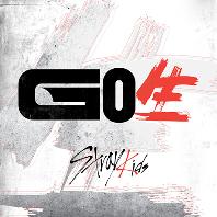 STRAY KIDS(스트레이키즈) - GO生 [정규 1집] [일반반]*
