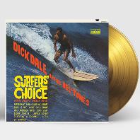 SURFERS` CHOICE [GOLD LP]