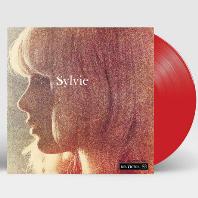 SYLVIE [2`35 DE BONHEUR] [RED LP] [한정반]