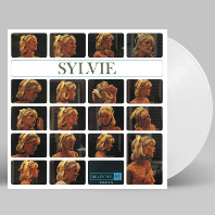 SYLVIE [IL Y A DEUX FILLES EN MOI] [WHITE LP] [한정반]
