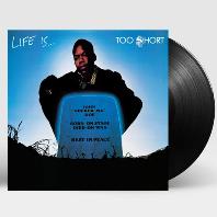 IFE IS...TOO $HORT [LP]