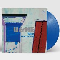 NOTHING'S GOOD ENOUGH [2019 리마스터 [BLUE LP] [오픈 에디션]