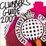 MINISTRY OF SOUND CLUBBERS GUIDE 2007