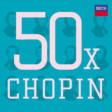 50X CHOPIN
