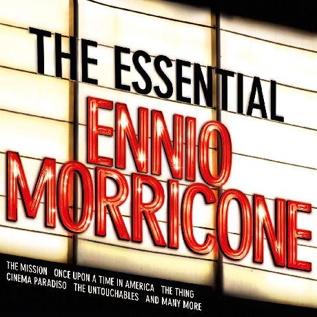 THE ESSENTIAL ENNIO MORRICONE [엔니오 모리코네 에센셜]