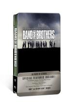 밴드 오브 브라더스 [스틸케이스] [BAND OF BROTHERS]