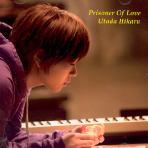 PRISONER OF LOVE [일본수입싱글 CD+DVD]