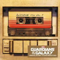 GUARDIANS OF THE GALAXY: AWESOME MIX VOL. 1 [가디언즈 오브 갤럭시]
