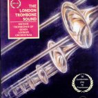 VARIOUS - THE LONDON TROMBONE SOUND/ GEOFFREY SIMON