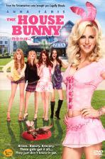하우스 버니 [THE HOUSE BUNNY] [10년 4월 소니 FIFA 남아공 프로모션] DVD