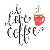 I LOVE COFFEE: JAZZ