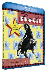 BORN TO BOOGIE: THE MOTION PICTURE