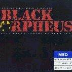 BLACK ORPHEUS (흑인 올페)