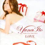 LOVE: SINGLES BEST 2005-2010