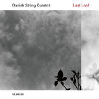 LAST LEAF [데니쉬 현악 사중주단: 덴마크 민속음악 연주집 <마지막 잎새>]
