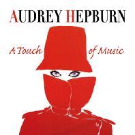 AUDREY HEPBURN: A TOUCH OF MUSIC [오드리 햅번 영화음악 모음집]