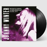 WOODSTOCK REVIVAL: 10 YEAR ANNIVERSARY  FESTIVAL 1979 [LP]