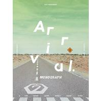 ARRIVAL: MONOGRAPH FLIGHT LOG [메이킹북+DVD] [한정반]