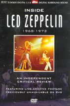 LED <!HS>ZEPPELIN<!HE>/ INSIDE <!HS>LED<!HE> ZEPPELIN/ A CRITICAL REVIEW 1968 - 1972 (레드 제플린)
