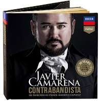 CONTRABANDISTA/ GIANLUCA CAPUANO [하비에르 카마레나: 콘트라반디스타]