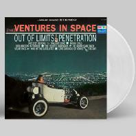 IN SPACE [180G CLEAR LP]