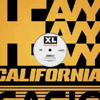 HEAVY, CALIFORNIA [SIGLE LP]