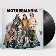 MOTHERMANIA: THE BEST OF THE MOTHERS - 1969 [LP]