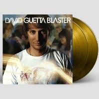 GUETTA BLASTER [LIMITED] [GOLD LP]
