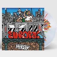 EUROPA [EP] [TRANSLUCENT SPLATTERED LP]
