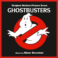 GHOSTBUSTERS SCORE [35TH ANNIVERSARY] [고스트버스터즈 스코어]