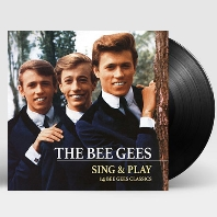 SING & PLAY: 14 BEE GEES CLASSICS [180G LP]