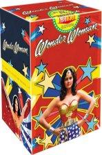 원더 우먼 풀 패키지 [Wonder Woman Full Package] [11년 8월 워너 Tv시리즈 프로모션]