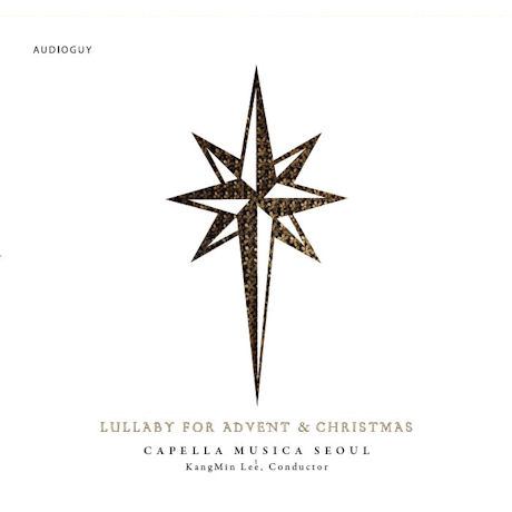 LULLABY  FOR ADVENT & CHRISTMAS/ 이강민