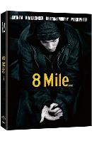8 마일 [슬립케이스+포토북+캐릭터카드 넘버링 한정판] [8 MILE]