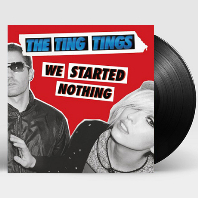 WE STARTED NOTHING [180G LP]