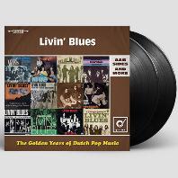 THE GOLDEN YEARS OF DUTCH POP MUSIC [180G LP]