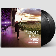 TAPESTRY: LIVE IN HYDE PARK [180G LP]