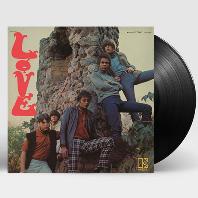 LOVE [180G LP]