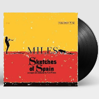 SKETCHES OF SPAIN [MONO] [180G LP]