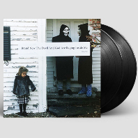 THE DEVIL AND GOD ARE RAGING INSIDE ME [180G LP]
