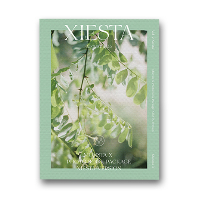 2020 PHOTO BOOK [XIESTA VER]