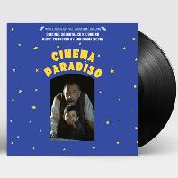 CINEMA PARADISO [시네마 천국] [엽서 한정반] [180G LP]