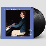 IN LEIPZIG [모니크 하스: 1956년 라이프치히 피아노 리사이틀] [180G LP]
