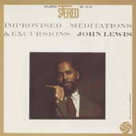 IMPROVISED MEDITATIONS & EXCURSIONS [WARNER ATLANTIC BEST COLLECTION 1000]
