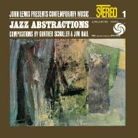 JAZZ ABSTRACTIONS [WARNER ATLANTIC BEST COLLECTION 1000]