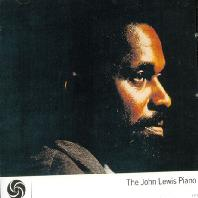 THE JOHN LEWIS PIANO [WARNER ATLANTIC BEST COLLECTION 1000]