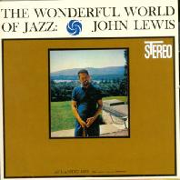 THE WONDERFUL WORLD OF JAZZ [WARNER ATLANTIC BEST COLLECTION 1000]